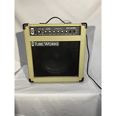 Tubeworks 6125 1X12 Combo Amp Guitar Combo Amp