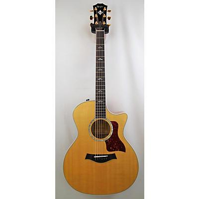 Taylor 614CE Acoustic Electric Guitar