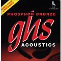 GHS 615  12 String Light Phosphor Bronze Acoustic thumbnail