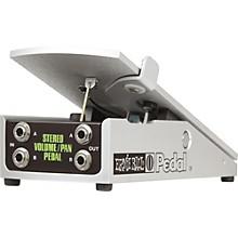 Open BoxErnie Ball 6165 Stereo Volume/Pan Pedal