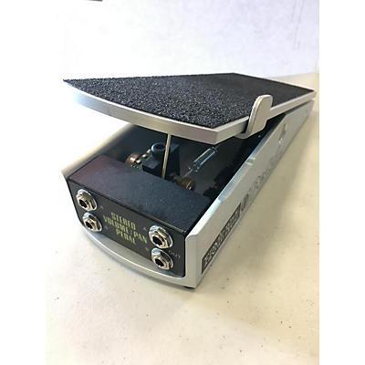 Ernie Ball 6165 Stereo Volume Pedal