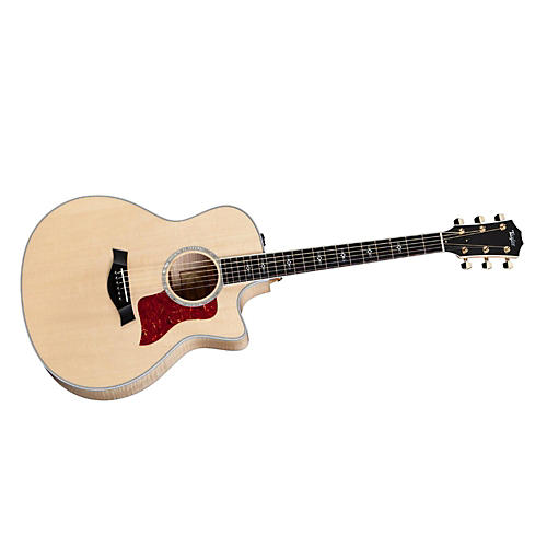 Taylor 616ce Maple/Spruce Grand Symphony Acoustic-Electric Guitar