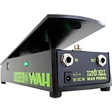 Ernie Ball 6185 Wah Guitar Effects Pedal