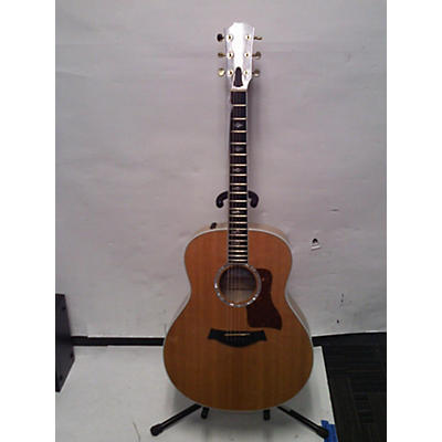 Taylor 618E Acoustic Electric Guitar