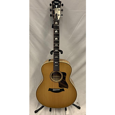 Taylor 618E Prototype Acoustic Electric Guitar