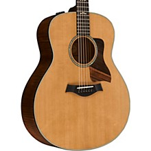 Taylor 618e Grand Orchestra Acoustic-Electric Guitar