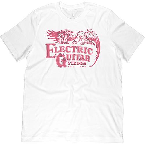 Ernie Ball 62' Electric Guitar T-Shirt
