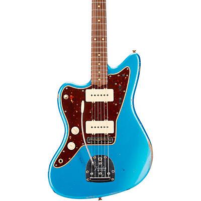Fender Custom Shop 62 Jazzmaster Left-Handed Relic Rosewood Fingerboard Electric Guitar