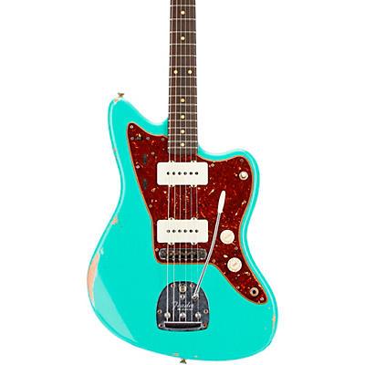 Fender Custom Shop 62 Jazzmaster Relic Rosewood Fingerboard Electric Guitar