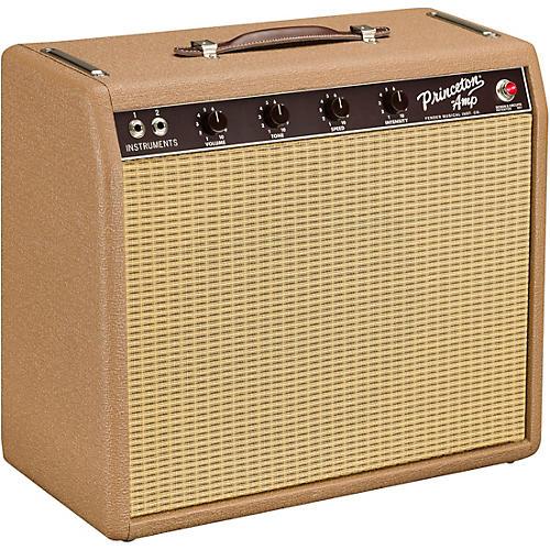 Fender '62 Princeton Reverb Chris Stapleton Edition 12W 1x12 Tube Guitar Combo Amp