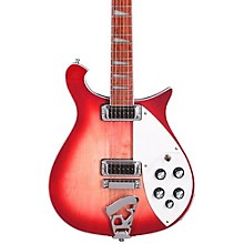 620 Electric Guitar Fireglo
