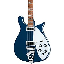 620 Electric Guitar Midnight Blue