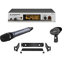 Sennheiser Ew 365 G3 Condenser Microphone Wireless System Band A