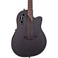 Ovation Elite 1778 Tx Acoustic-Electric Guitar Black