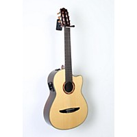 Used Yamaha Ncx900 Acoustic-Electric Classical Guitar Natural 190839032652