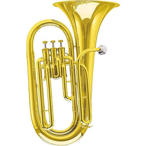 King 623 Diplomat Series 3/4 Bb Baritone Horn