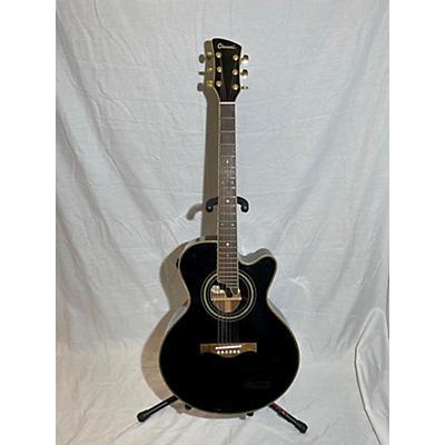 Charvel 625 C MBK Acoustic Electric Guitar