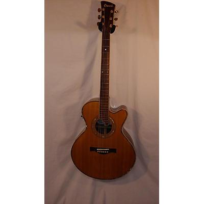 Charvel 625C Acoustic Electric Guitar