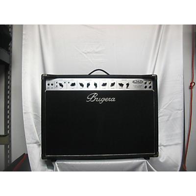 Bugera 6260 Infinium 120W 2-Channel Tube Guitar Amp Head