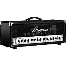 Open Box Bugera 6262 Infinium 120W Guitar Amplifier Head