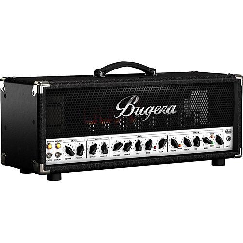 Bugera 6262 Infinium 120W Guitar Amplifier Head