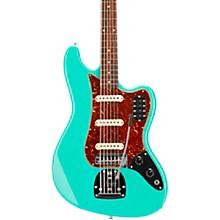 Fender Custom Shop '63 Bass VI Journeyman Relic with Closet Classic Hardware