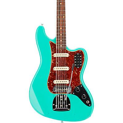 Fender Custom Shop '63 Bass VI Journeyman Relic with Closet Classic Hardware