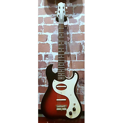 Danelectro 63 Solid Body Electric Guitar
