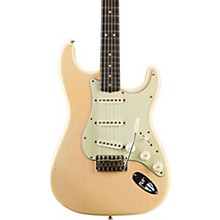 Fender Custom Shop '63 Stratocaster Journeyman Relic Electric Guitar Masterbuilt by Chris Fleming