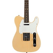 Fender Custom Shop '63 Telecaster Journeyman Relic Electric Guitar Masterbuilt by Chris Fleming