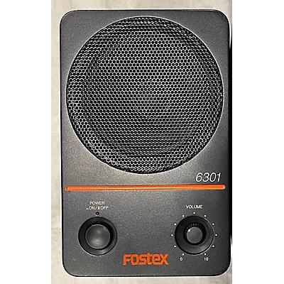 Fostex 6301 Powered Monitor