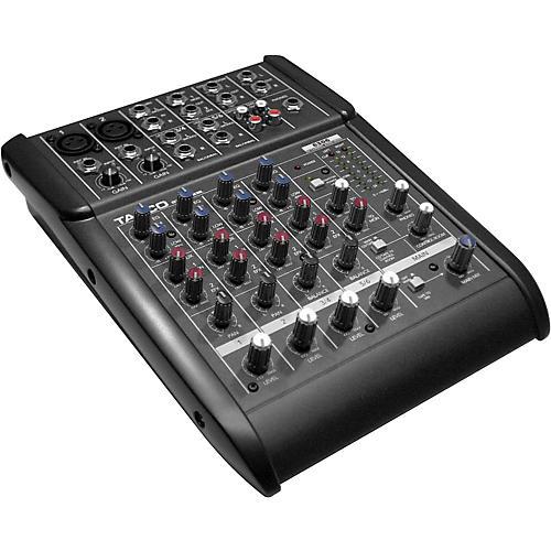 Tapco 6306 6-Channel Mixer