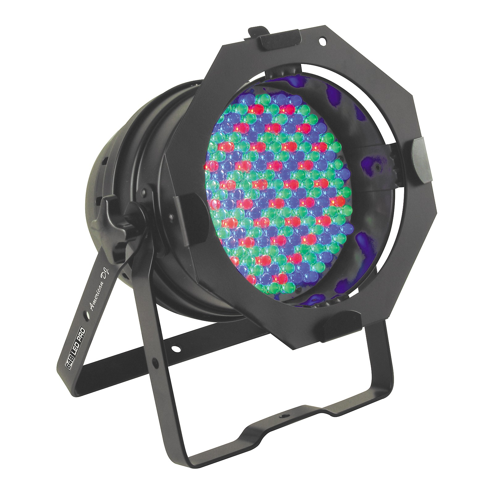 American DJ 64 BL LED Pro