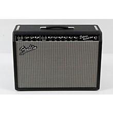 Open BoxFender '64 Custom Deluxe Reverb 20W 1x12 Tube Guitar Combo Amp