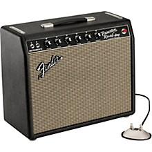 Open BoxFender 64 Custom Princeton Reverb 12W 1x10 Tube Guitar Combo Amp