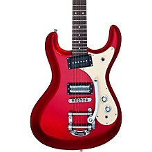 '64 Electric Guitar Gloss Red