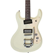 '64 Electric Guitar White