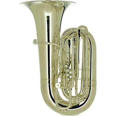 Meinl Weston 6450 Baer Production Series 5-Valve 6/4 CC Tuba