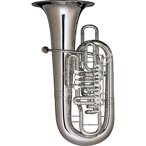 Meinl Weston 6460 Kodiak Series 6-Valve 6/4 F Tuba