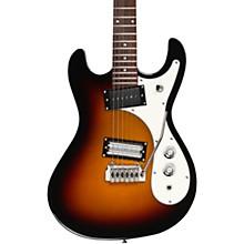 64XT Electric Guitar 3-Tone Burst