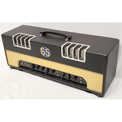 65amps 65-LONDON Solid State Guitar Amp Head