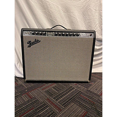 Fender 65 Twin Reverb Reissue 2x12 Tube Guitar Combo Amp