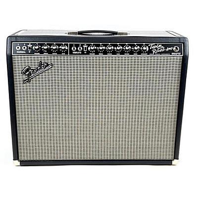 Fender 65 Twin Reverb Reissue 85w 2x12 Tube Guitar Combo Amp