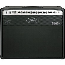 "Open Box Peavey 6505+ 112 60W 1x12"" Tube Combo Guitar Amp"