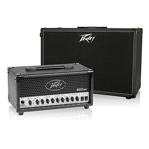 peavey 6505 mh micro 20w tube guitar amp head with 212 6 50w 2x12 cabinet musician 39 s friend. Black Bedroom Furniture Sets. Home Design Ideas
