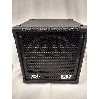 Peavey 6505 Piranha 1x8 Guitar Cabinet