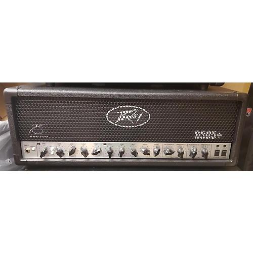 6505 Plus 120W Tube Guitar Amp Head