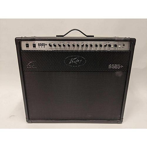 6505 Plus 1x12 60W Tube Guitar Combo Amp