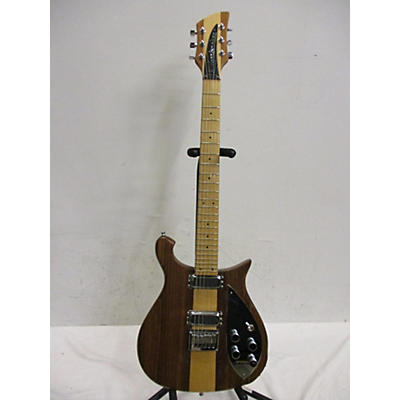 Rickenbacker 650D Solid Body Electric Guitar