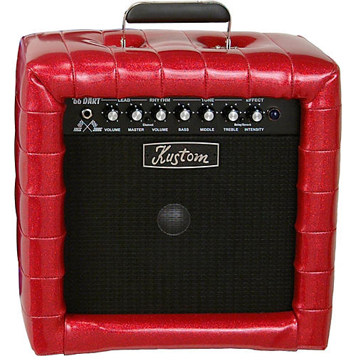 Kustom '66 DART Guitar Amplifier